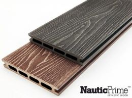 NauticPrime (Light) Esthetic Wood
